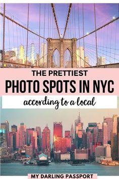New York City Travel, New Travel, Travel Usa, Manhattan, Brooklyn, Hotels, Us Road Trip, Florida Travel, Travel Photography