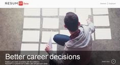 Get Shortlisted, Get Dream Job Opportunity Using ResumeUP