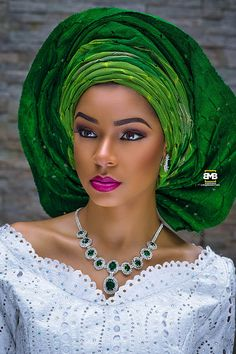 Choosing Wedding Colors! The Contemporary Colors of Green and White - Wedding Digest Naija