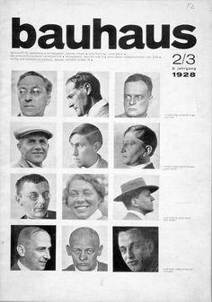 etund: From the Bauhaus school in Dessau, 1928 From the top: Wassily Kandinsky… Bauhaus Art, Bauhaus Style, Bauhaus Design, Josef Albers, Wassily Kandinsky, Cover Design, Design Art, Graphic Design, Book Design