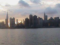 Photos de Circle Line: croisière Harbor Lights au crépuscule à New York - Viator
