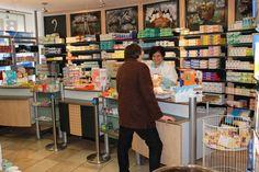 Лекарства из Германии, немецкая интернет-аптека - О НАС