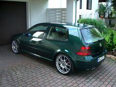 BBS CK auf Golf 4 Vw Mk4, Vw Golf Mk4, Golf 4, Audi, Bbs, Europe Car, Moto Car, Volkswagen Polo, Car Pictures