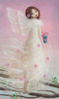 White Pink Fairy / Max Hernn & Stephen Mackey