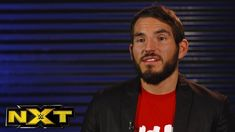 """Johnny Gargano is ready to make 2018 the best year of his life: WWE NXT, Jan. 3, 2018  