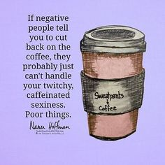 my twitchy, caffeinated sexiness...