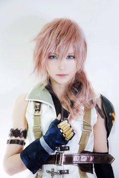 kiyorami kanon(響羅美 奏音) ライトニング コスプレ写真 - Cure WorldCosplay
