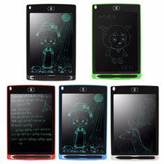 Cheap eBook Reader, Buy Directly from China Suppliers:12 Inch LCD Writing Drawing Tablet ultra-thin Handwriting Pads Portable Electronic tablet writing board  E-Writing Kids Gift Enjoy ✓Free Shipping Worldwide! ✓Limited Time Sale✓Easy Return.