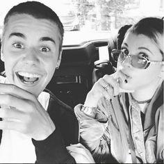 Justin Bieber se enfrenta con Selena Gomez por foto con novia actual