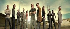 'Prison Break' Season 5: Why Are Amaury Nolasco, Dominic Purcell Looking For Michael In Video? - http://www.hofmag.com/prison-break-season-5-amaury-nolasco-dominic-purcell-looking-michael-video/149035