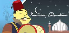Ramazana özel Android Oyunu: Ramazan Davulcusu