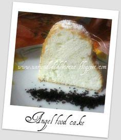 Angel fodd cake recipe: http://ildolcemondodipaoletta.forumfree.it/?t=68471457