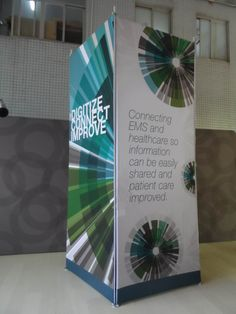 Custom Exhibition Stand Up Comedy : Best pop up stands and popup stand alternatives images pop up