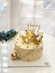 Cake Decorating Frosting, Cake Decorating Designs, Creative Cake Decorating, Birthday Cake Decorating, Beautiful Cake Designs, Beautiful Cakes, Chocolate Cake Designs, Cake Story, Pastel Cakes