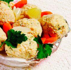 rosh hashanah salmon dinner