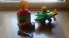 Lego Duplo - El aviador