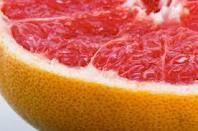 Love grapefruit, especially pink grapefruit from Texas!