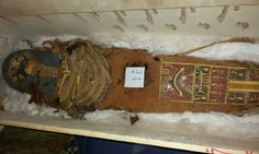 Busted! Found in Giza.  Stop taking artifacts! Sad they are safer OUTSIDE of Egypt