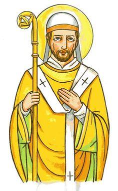 S. Oscar (Ansgário), bispo, 3 de fevereiro