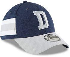 a78f5d0c1 New Era Dallas Cowboys On Field Sideline Home Stretch Fitted Cap Men - Sports  Fan Shop By Lids - Macy s