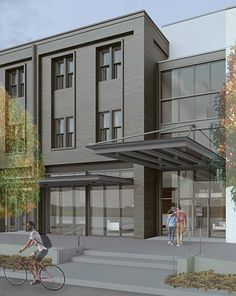 Image result for mixed use deisgn brick