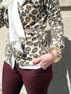 Suburban Faux-Pas: All that glitters