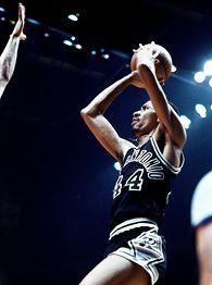 "George ""The Iceman"" Gervin #NBALegend"