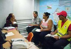 Reunión de puntualización de los aseguramientos