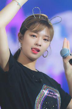 Kpop Girl Groups, Kpop Girls, Love Of My Live, Twice Jungyeon, Hidden Beauty, Korean Women, My Crush, One In A Million, Nayeon