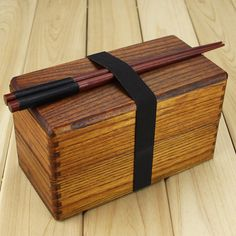 Lunch boxes Japanese Traditional Natural Wooden Lunch box Square Double Layer Women s Men s Wood. Click visit to buy #dinnerware