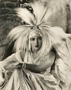 BeBe Daniels ~ 'She's A Sheik' 1927. @Deidra Brocké Wallace