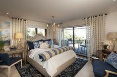 Rebecca Robeson Bedroom Designs   La Jolla Luxury Home Bedroom2 Robeson