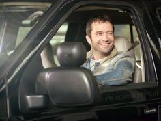 JAMES PUREFOY... And Nothing Else Matters!