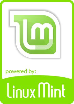 Linux Mint Badge by amai-biscuit