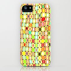 Autumn Glow iPhone Case by Sharon Turner