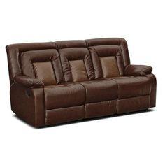 Resultado de imagen de Sectional Sleeper Recliner chaise