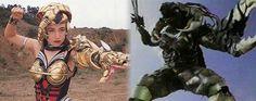 Mighty Morphin Power Rangers Scorpina | Scorpina | Mighty Morphin Power Rangers | Pinterest