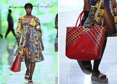 2014 Mercedes Benz Fashion Week Africa « Marianne Fassler Tags: African print, bright colors, sustainable, upcycling, camouflage, accessories, bags Scrap Material, Africa Fashion, African Design, Sustainable Design, Bright Colors, Tartan, Camouflage, Mercedes Benz, Inspire