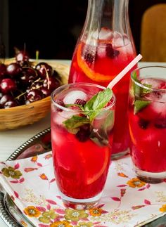 Малиновый лимонад с лимончелло Iced Tea, Cold Drinks, Food Photo, Clean Eating, Cocktails, Food And Drink, Cooking Recipes, Stuffed Peppers, Vegetables