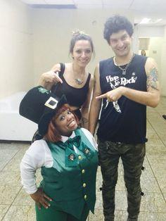 Edgar Avian - Brothers of Brazil
