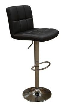Buy Cuban Faux Leather Swivel Bar Stool from our Bar Tables & Stools range - Tesco.com