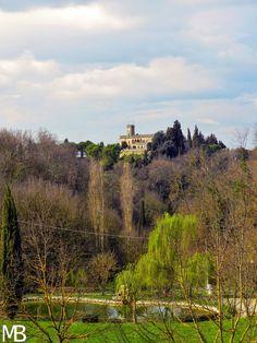 Poggibonsi - Castello di Badia