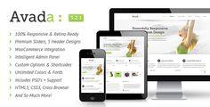 'Avada' responsive WordPress theme. Veelzijdig inzetbaar voor bedrijven met/zonder behoefte aan portfolio. Verschillende slider stijlen. Bestverkochte theme op Themeforest, spreekt dus aan, maar wellicht kans op 'o ja' effect. $55. Demo & download: http://themeforest.net/item/avada-responsive-multipurpose-theme/2833226