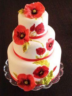 "Lisa Pianigiani ""Sweet & Glamour cake design"""