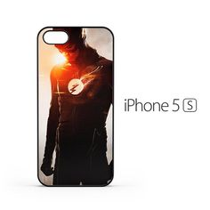 The Flash Season 2 iPhone 5 / 5s Case
