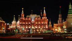 Resultado de imagem para kremlin moscovo