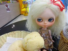 Lola - Passeio no Shopping!!