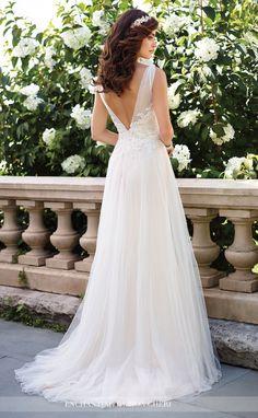 Ethereal Lightweight Wedding Dresses To Love Pinterest Destination Weddings Dress And