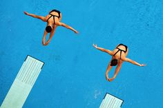 olympic sports - diving