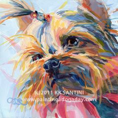 yorkie abstract